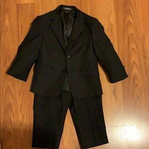 Other - Boys black suit, jackets and pants
